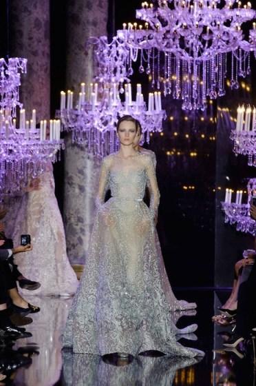 ELIE SAAB haute couture fall 2014 FashionDailyMag sel 8