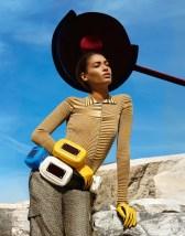 Joan Smalls Missoni fall 2014 FashionDailyMag sel 14