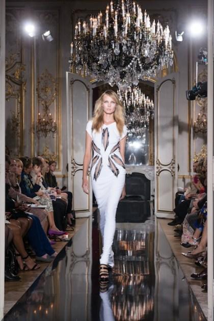 LORIS AZARRO couture fall 2014 FashionDailyMag sel 3