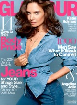 katie holmes by tom munro Glamour August fdmloves 3