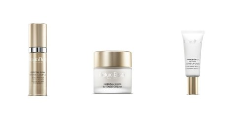 natura bisse intense shock treatment 3 steps mature skin FashionDailyMag