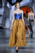 ulyana sergeenko fall 2014 couture FashionDailyMag sel 2
