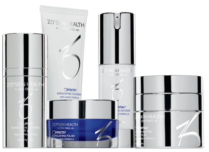 ZO SKIN HEALTH Anti-Aging Program FashionDailyMag sel 1