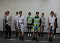 Antonio Azzuolo Spring 2015 Fashion Daily Mag sel 3