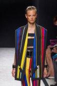 BALMAIN SPRING 2015 FashionDailyMag sel 24