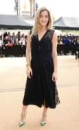 chelsea leyland burberry ss15 FashionDailyMag