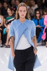 Dior SS15 PFW Fashion Daily Mag sel 18