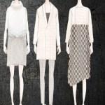 Szu Chi Huang academy of art spring 2015 fashion daily mag