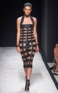 kendall jenner BALMAIN spring 2015 FashionDailyMag sel 55