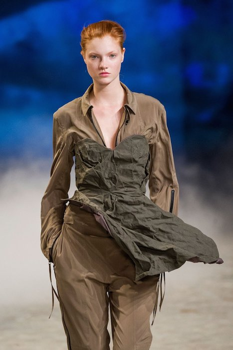 A.F. Vandervorst spring 2015 FashionDailyMag sel 66