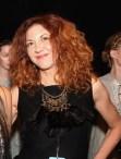 Brigitte Segura beauty At Stella Nolasco SS15 Fashiondailymag