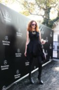 Brigitte Segura ss15 NYFW Fashiondailymag