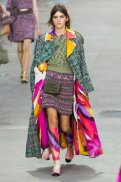 Chanel SS15 PFW Fashion Daily Mag sel 14 copy