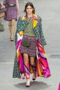 Chanel SS15 PFW Fashion Daily Mag sel 14 copy