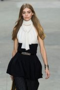 Chanel SS15 PFW Fashion Daily Mag sel 41 copy