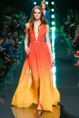 Elie Saab SS15 PFW Fashion Daily Mag sel 20 copy