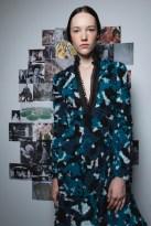 Erdem SS15, backstage (Daniel Sims, British Fashion Council) 2fashiondailymag
