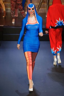 Gaultier SS15 PFW Fashion Daily Mag sel 19 copy