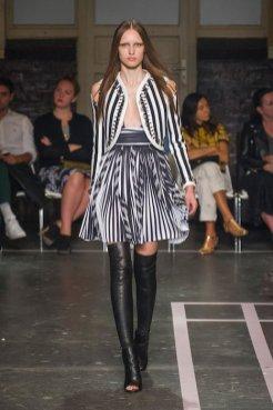 Givenchy SS15 PFW Fashion Daily Mag sel 13 copy