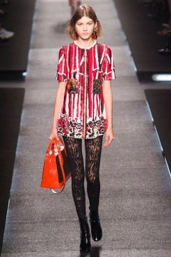 LOUIS VUITTON SS15 FashionDailyMag sel 48