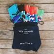 NICE LAUNDRY socks FashionDailyMag sel 1