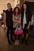 Odd NYFW SS15 Fashion Daily Mag sel 4
