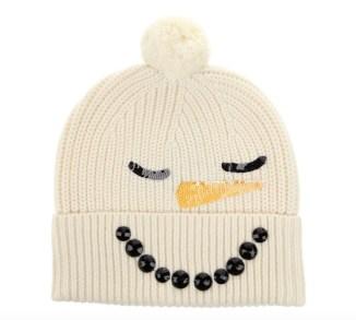 malkus lupfer snowman hat colette   FashionDailyMag mens guide 2014