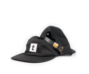 tumblr T 5 panel hat fashiondailymag men gift guide 2014