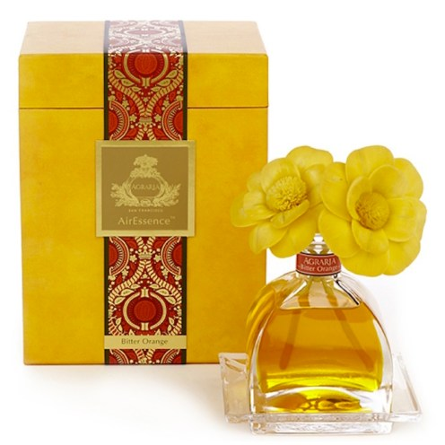 Agraria AirEssence Bitter Orange Fashiondailymag GiftGuide2014 sel4
