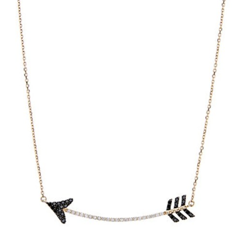 Bee Goddess necklace FashionDailyMag Gift Guide 2014 sel2