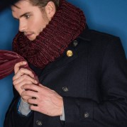 Dominik Persy for Fleur'd Pins Holiday 2014 FashionDailyMag sel 03