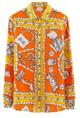Moschino Shirt FashionDailyMag Gift Guide 2014 sel11