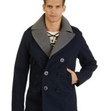 NAUTICA ADMIRAL peacoat NAUTICA knit hat FashionDailyMag mens gifts 2014