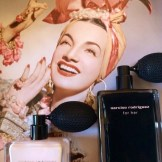 Narciso Rodriguez Kate Spade FashionDailyMag fragrant gift guide 2014