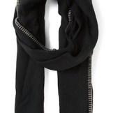 Yohji Yamanoto Scarf fashiondailymag Gift Guide 2014 sel6