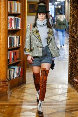 kendall jenner CHANEL PREFALL 2015 fashiondailymag sel 10