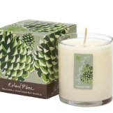 soap and paper factory roland pine candle FashionDailyMag hostess gift