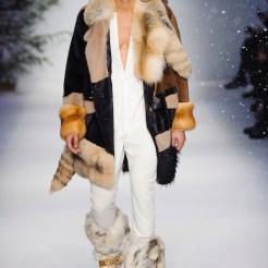 ALESSIO MOSCHINO FALL 2015 LCM FashionDailyMag sel 19