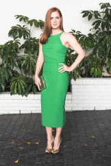 Amy Adams W MAGAZINE and DOM PERIGNON celebrates THE GOLDEN GLOBES