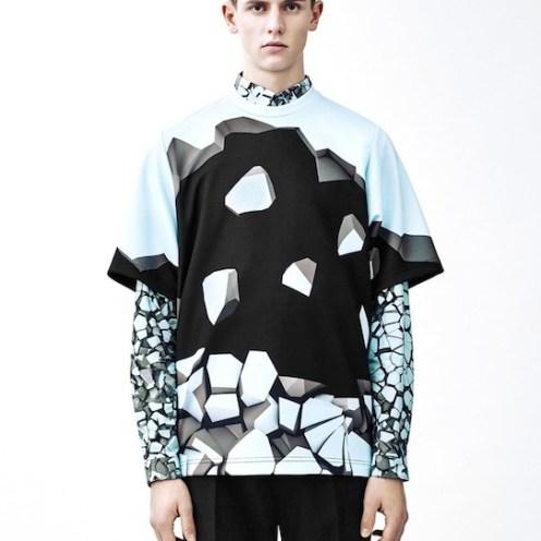 CHRISTOPHER KANE fall 2015 FashionDailyMag sel 10