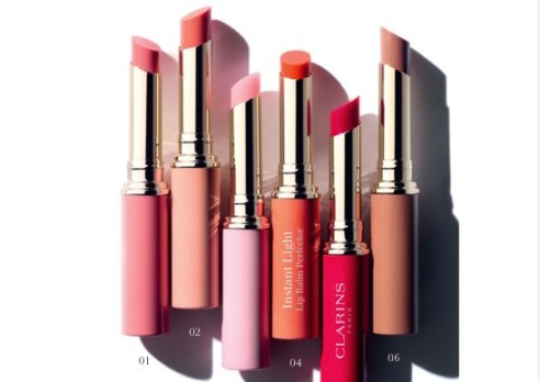 CLARINS LIP BALM PERFECTOR fashiondailymag beauty