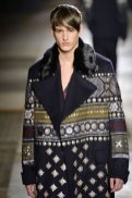 DRIES VAN NOTEN fall 2015 FashionDailyMag sel 1 patterns