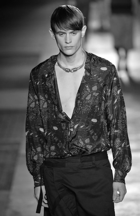 DRIES VAN NOTEN fall 2015 FashionDailyMag sel 15
