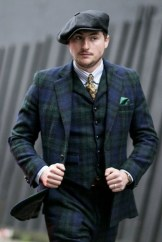 LONDON COLLECTIONS MEN AW15 streetstyle FashionDailyMag sel 9