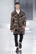 LOUIS VUITTON menswear fall 2015 FashionDailyMag sel 1