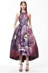 MONIQUE LHUILLIER PREFALL 2015 fashiondailymag sel 37