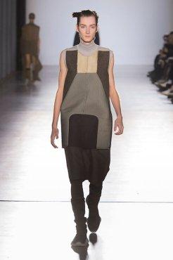 RICK OWENS fall 2015 FashionDailyMag sel 12 women