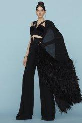 Ulyana Sergeenko couture ss15 FashionDailyMag sel 16