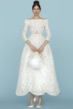 Ulyana Sergeenko couture ss15 FashionDailyMag sel 19b