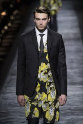 abstract patterns DIOR HOMME fall 2015 FashionDailyMag 2